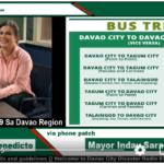 【News】ダバオで拡散される偽情報に注意、ダバオ市長