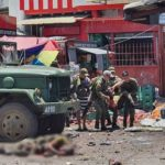 【News】ミンダナオ島スールー州ホロ島で爆発が発生、複数名が爆発に巻き込まれて死亡