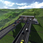 【News】ダバオバイパス事業、同国初となる長距離のトンネル工事、日本の技術の活用に注目