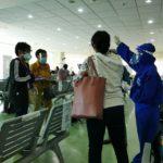 【News】PCR検査数増加によりダバオ国際空港に到着した乗客への検査は一時停止に