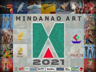 Mindanao Art Fair 2021